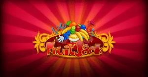 Fruit Jack - online automat od E-Gaming