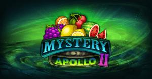 Mystery Apollo II - online automat od Apollo Games