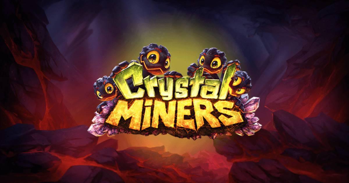 Crystal Miners – recenzia casino výherného automatu
